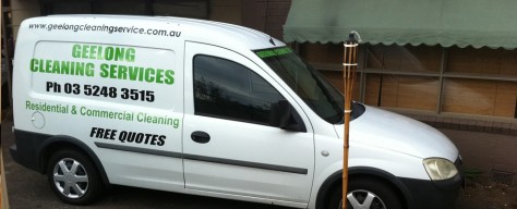 Move out cleaning Geelong