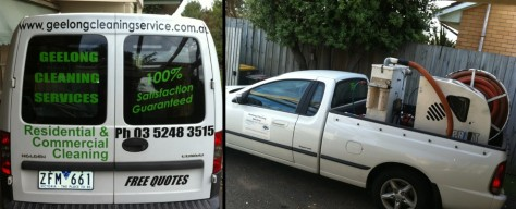 Vacate Cleaning Geelong