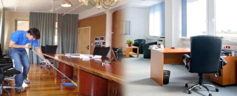Office Cleaning Geelong